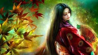 Beautiful Japanese Music   Koto Music & Shakuhachi Music