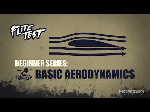 Flite Test: RC Planes for Beginners: Basic Aerodynamic - Beginner Series - Ep. 2