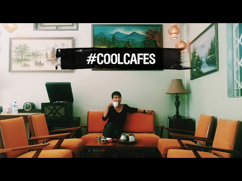 InstaScram cafe-tours to these really #coolcafes