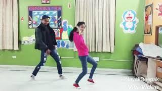 First video | Mercy remix | Deepak Nayak choreography