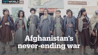 Download Afghanistan Explained: The war that never ends Video