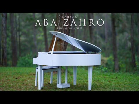 Download Lagu Sabyan Aba Zahro Mp3