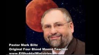 "Prophecy Alert: ""Mark Biltz Blood Moon"" / Friday 13th Solar Eclipse"