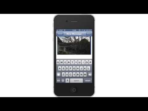 How to Attach File to iPhone and iPad Email