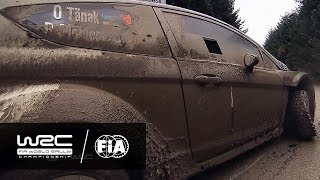 WRC 2016 REVIEW: Dayinsure Wales Rally GB