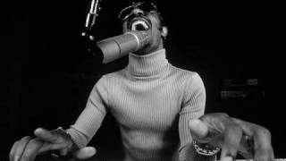 Stevie Wonder - Masterblaster (jammin