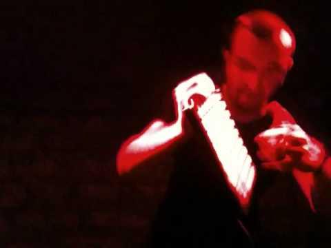 KiNK live @ Showcase Club, Paris