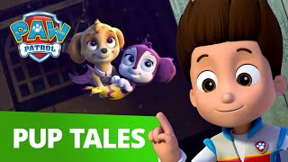 Skye and Zuma Become MerPups! 🧜♀️ PAW Patrol Pup Tales Rescue Episode!