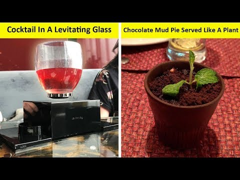 Creative Restaurants Who Surprised Their Customers With Genius Ideas