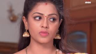 Kumkuma Puvvu ( కుంకుమ పువ్వు ) : Episode 283 ( 15 - June - 17 )