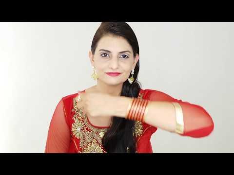 Raksha Bandhan Makeup Tutorial | Simple & Best in Hindi