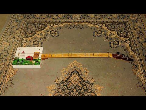 How to make a 3 string Cigar Box Bass Guitar