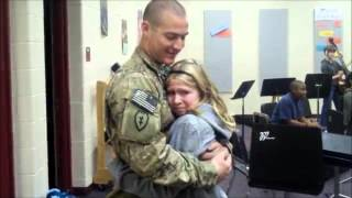MY FAV BEST SOLDIERS COMING HOME MOMENTS