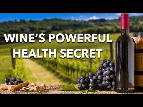 Wine: Good Times, Good Health