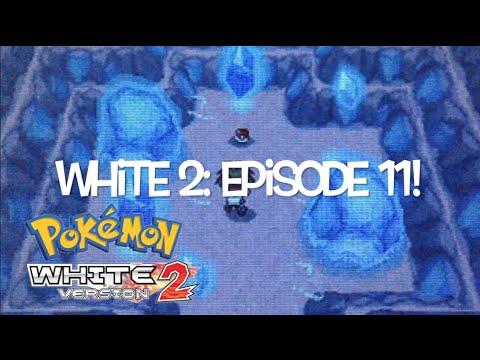 Pokémon White 2 | Episode 11: Chargestone Cave