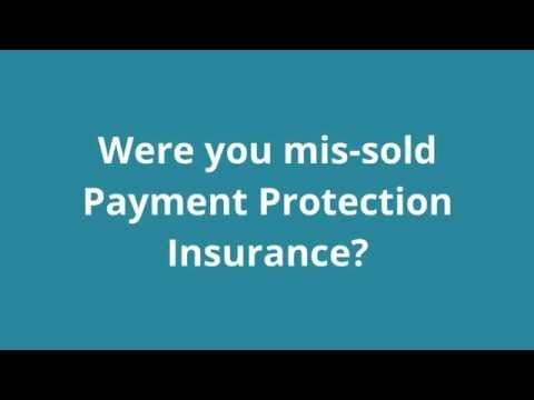 Reclaim Mis-sold Payment Protection Insurance