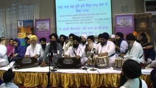 Bhai Parminder Singh Australia - Derby Smagam 2014 Sunday Rhensabhi
