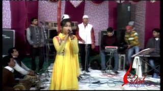 PARMDEVA MANDIR MAA VAISHNO-Part 1- KAPURPIND Jal.-19NOV2013- Singer Baby GINNI MAHI