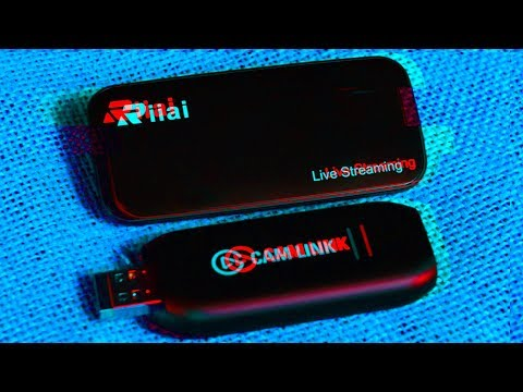 Cheap Cam Link competitor (WORKS WITH MOBILE) - Riiai YK752 Review [UVC Capture Card] Is it best?