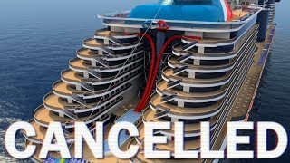 cancelled carnivals project pinnacle