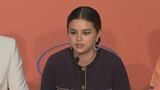 Why Selena Gomez Says Social Media Has Been
