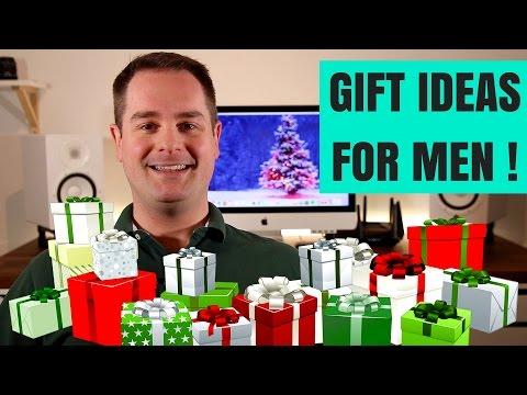GIFT IDEAS FOR MEN !!! (2017)