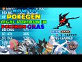 How to PokeGen Legal Pokemon - How to PokeGen - How to PKHeX Legal Pokemon in Pokemon ORAS Tutorial