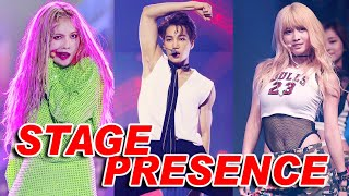 Download IDOLS with the Best STAGE PRESENCE [KPOP] Video