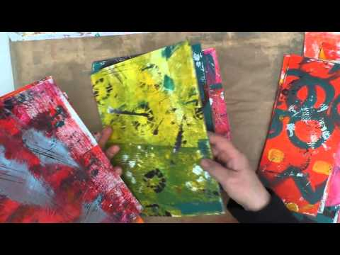 #TrashToTreasure - 5 - Eco Journaling  - Cereal Box Journal