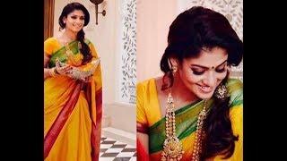 b7869729ca5 vidhya balan in latest designer sarees - Watch Online All Dramas ...