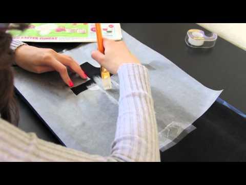 DIY: How to Put Any Design onto a Shirt!