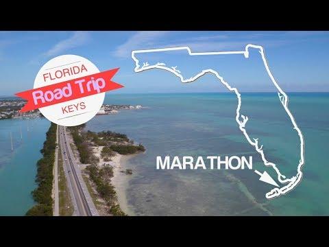 Florida Travel: Family Road Trip Through Marathon, Florida Keys
