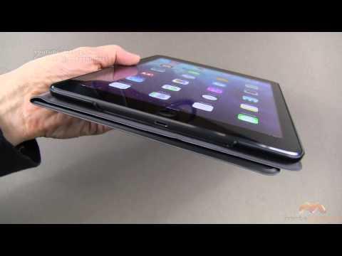Spigen Slimbook iPad Air Review