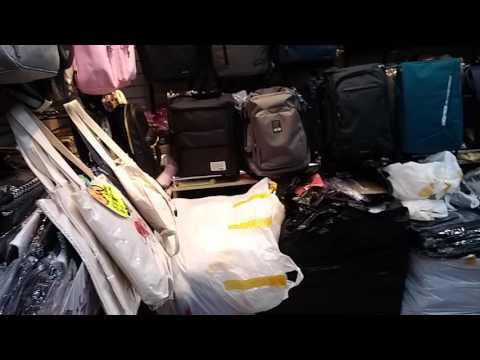 Handbags shopping @ Seoul South Korea