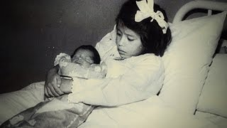 Pregnant FIVE YEAR OLD! Youngest Mother In The World, Lina Medina