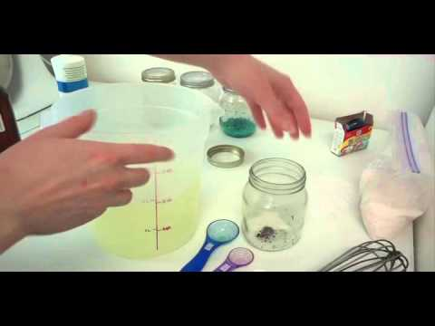 How to make Air Fresheners, Jars & Sprays