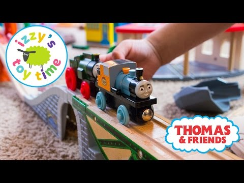 Thomas and Friends Play Table   Thomas Train Track with Bubs   Trackmaster Brio Toy Trains for Kids