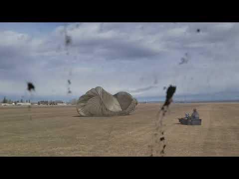 Idaho Windsledding #6