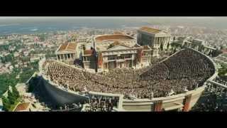 Hércules | Trailer Oficial | Dublado | Paramount Brasil