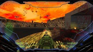 Brutal DOOM v21 Extermination Day Latest Build: Level 11