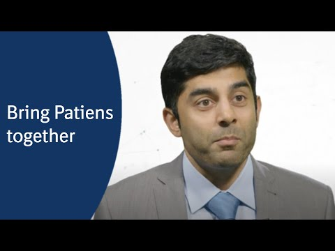 Patient Focus in Oncology – Uday Bose