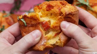 Pizza Popovers To Spice Up Your Next Pizza Night
