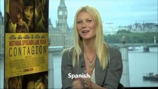 Bilingual Celebrities