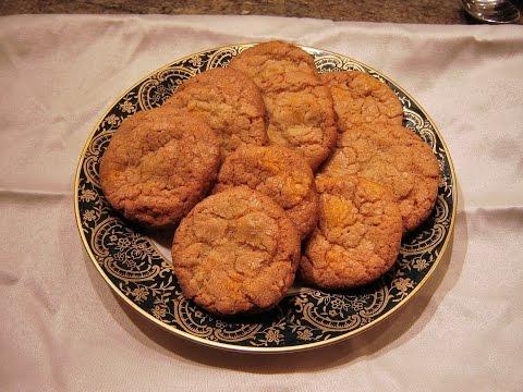 Oatmeal Pumpkin Cookies by Diane Lovetobake