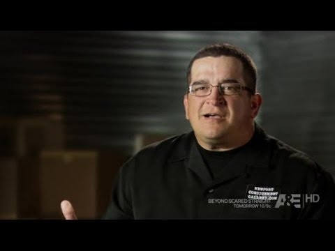 Storage Wars Season 1 Episode 10 (s01e10) School House Lock