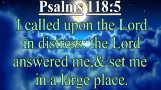Spiritual Warfare Prayer Sweep Your House 3 - Patrick