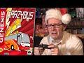 CrazyBus (Sega Genesis) Angry Video Game Nerd - Episode 124