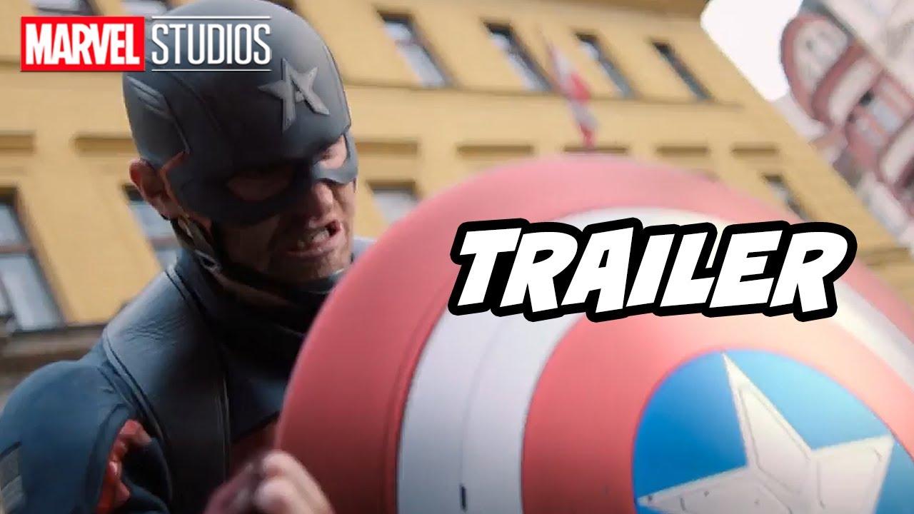 Falcon and Winter Soldier Episode 5 Trailer - Marvel Easter Eggs Breakdown