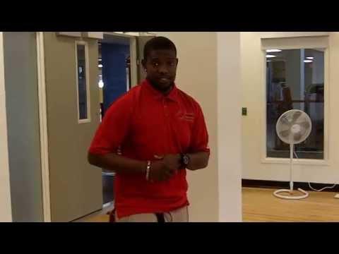 Delaware State University Wellness & Recreation Center