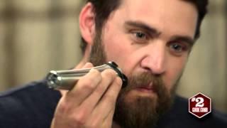 Fade Your Beard